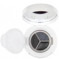 New Cid Cosmetics I-Gel Eye Liner Trio - Graphite / Carbon / Granite