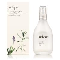 Jurlique Lavender Hydrating Mist Erfrischungsspray für trockene Haut 100ml