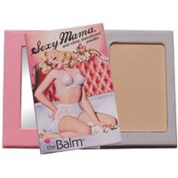 theBalm Sexy Mama Anti-Shine Translucent Powder