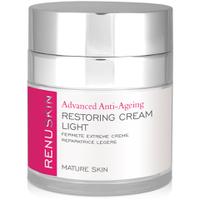 Crema restauradora Cream Light de RENU de 50 ml