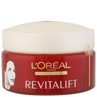 L'Oreal Paris Dermo Expertise Revitalift Face Contours And Neck Re-Support Cream (50ml)