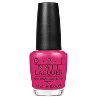 OPI Kiss Me On My Tulips Nail Lacquer 15ml
