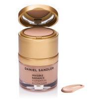 Daniel Sandler Invisible Radiance Foundation und Concealer - Beige