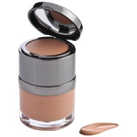 Daniel Sandler Invisible Radiance Foundation and Concealer - Deep Sand