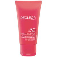 DECLÉOR Aroma Sun Expert Ultra Protective Anti-Wrinkle Cream SPF 50 (50ml)