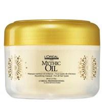 L'Oréal Professionnel  Mythic Oil Masque (200ml)