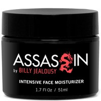Billy Jealousy Assassin lotion hydratante faciale intensive (51ml)