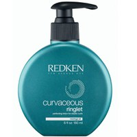 Redken Curvaceous Ringlet Perfecting Lotion 180ml