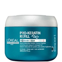 L'Oreal Professionnel Serie Expert Pro-Keratin Refill Hair Masque (200ml)