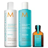 Moroccanoil Moisture Repair Gift Set (3 products)