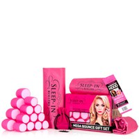 Sleep In Rollers Mega Bounce Gift Set In Box