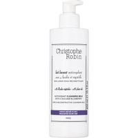 Christophe Robin Antioxidant Cleansing Milk (Haar-Reinigungsmilch) 400ml