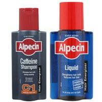 Alpecin Thickening Essentials