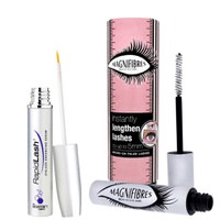 The Ultimate Lash Lengthening Duo (RapidLash & Magnifibres)