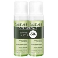 Caudalie Duo Foaming Cleanser (2 x 150ml) (Worth £40)
