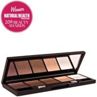Bellapierre Cosmetics 5 Eyeshadows Palette Go Natural