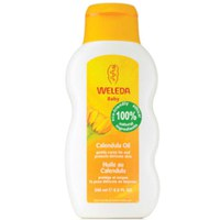 Weleda Baby Calendula Oil (200 ml)