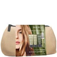 """Alterna Bamboo Shine """"""""Beauty to go"""""""" Travel Bag"""