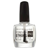 Maybelline Forever Strong Nail Varnish - Crystal Clear