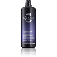 Tigi Catwalk Fashionista Violet Conditioner (Blondpflege) 750ml