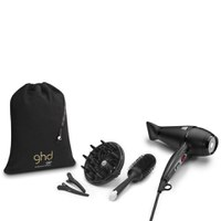 ghd Air Kit (ghd Diffuser and Size 3 Ceramic Brush)
