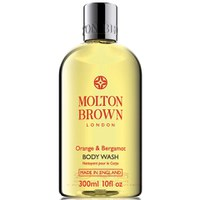 Molton Brown Orange & Bergamot Duschgel