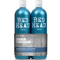 TIGI Bed Head Recovery Tween Duo (2x750ml) (Worth £49.45)