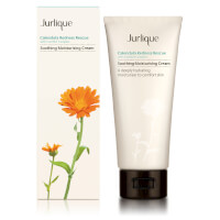 Crème hydratante apaisante Jurlique Calendula Redness Rescue (100ml)