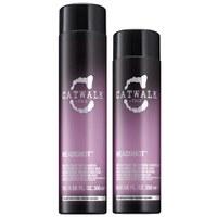 TIGI Catwalk Headshot Shampoo (300ml) and Conditioner (250ml)
