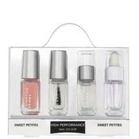 Leighton Denny Fabulous Finish Manicure Set