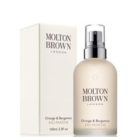 Molton Brown eau de toilette de l'orange et de la bergamote (100ml)