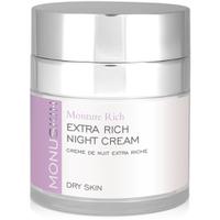 MONU Extra Rich Nachtcreme (50ml)