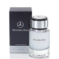 Mercedes-Benz for Men Eau De Toilette Spray (75ml)