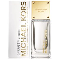 Michael Kors Sporty Mandarin Eau de Parfum 50 ml
