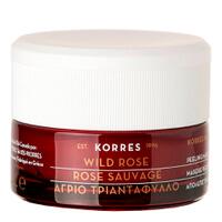 Korres Wild Rose Mask AHA (40 ml)