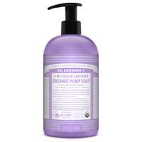 Dr. Bronner Organic Shikakai Lavender Hand Soap (710ml)