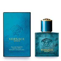 Versace Eros for Men Eau de Toilette de 30 ml