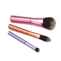 Real Techniques Mini Brush Set Trio