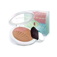 Elizabeth Arden Bronzer and Highlighter - Deep Pearl 02