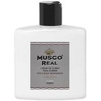 Musgo Real Body Cream - Oak Moss