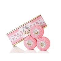 Roger&Gallet Rose Soap Coffret 3 X 100g