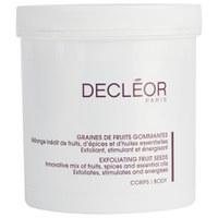 DECLÉOR Professional Exfoliator Fruit Seeds 2015 (500g)