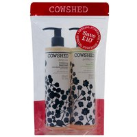 Cowshed Dirty/Grubby Hand Wash Set