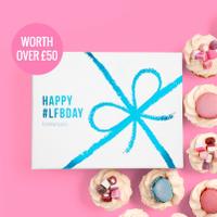 Lookfantastic Beauty Box Abonnement - 3 Monate
