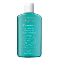 Avène Cleanance Cleansing Gel (200ml)