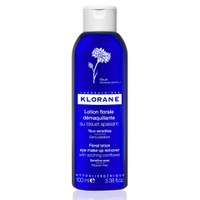 KLORANE Eye Make-Up Remover Lotion with Cornflower (100ml)