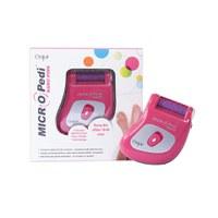 Emjoi MICRO Pedi NANO Portable Pedicure Device - Pink