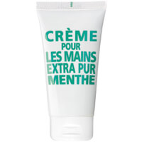 Compagnie de Provence Extra Pur Hand Cream - Mint Tea (75ml)