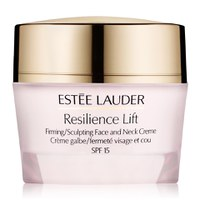Estée Lauder Resilience Lift Firming/Sculpting Face and Neck Creme Dry SPF15 50 ml