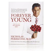 Dr. Perricone Forever Young livre